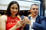 Simrath Juneja during the national launch of Anchor Tourbillon Watch from Ulysse Nardin Worth Rs.60 Lakhs on 17th July 2016 (47)_578c6dd2eda29.JPG