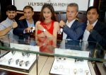 Simrath Juneja during the national launch of Anchor Tourbillon Watch from Ulysse Nardin Worth Rs.60 Lakhs on 17th July 2016 (49)_578c6dd86f6a8.JPG