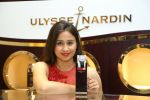 Simrath Juneja during the national launch of Anchor Tourbillon Watch from Ulysse Nardin Worth Rs.60 Lakhs on 17th July 2016 (52)_578c6ddc4ec3e.JPG