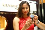 Simrath Juneja during the national launch of Anchor Tourbillon Watch from Ulysse Nardin Worth Rs.60 Lakhs on 17th July 2016 (53)_578c6ddd68e90.JPG