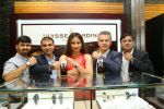 Simrath Juneja during the national launch of Anchor Tourbillon Watch from Ulysse Nardin Worth Rs.60 Lakhs on 17th July 2016 (55)_578c6de06c810.JPG