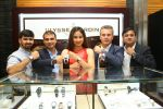 Simrath Juneja during the national launch of Anchor Tourbillon Watch from Ulysse Nardin Worth Rs.60 Lakhs on 17th July 2016 (58)_578c6de56b46d.JPG
