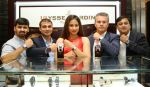 Simrath Juneja during the national launch of Anchor Tourbillon Watch from Ulysse Nardin Worth Rs.60 Lakhs on 17th July 2016 (60)_578c6de7df33e.JPG