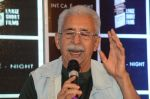 Naseeruddin Shah at Media interaction & screening of short film Interior Cafe - Night in Mumbai on 18th July 2016 (63)_578dc18a3fda4.JPG