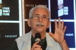 Naseeruddin Shah at Media interaction & screening of short film Interior Cafe - Night in Mumbai on 18th July 2016 (64)_578dc18ad7916.JPG