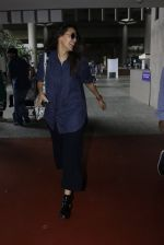 Neha Dhupia snapped at airport on 18th July 2016 (1)_578dbe9291fe2.JPG