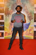 Remo D Souza at A Flying Jatt promotion on 18th July 2016