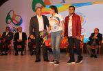 Salman Khan, A R Rahman, Sania Mirza at Rio Olympics meet in Delhi on 18th July 2016 (6)_578dc360a9f23.jpg