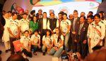 Salman Khan, Sania Mirza at Rio Olympics meet in Delhi on 18th July 2016 (18)_578dc3625e5e4.jpg