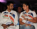 Sania Mirza at Rio Olympics meet in Delhi on 18th July 2016 (5)_578dc364374a7.jpg
