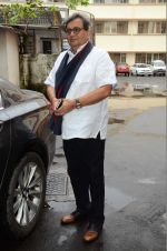 Subhash Ghai at Whistling Woods convocation in Mumbai on 18th July 2016 (11)_578dc31b3c250.JPG