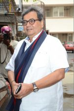 Subhash Ghai at Whistling Woods convocation in Mumbai on 18th July 2016 (8)_578dc3193b1ff.JPG