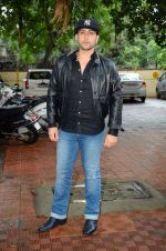 Adhyayan Suman snapped in Mumbai on 19th July 2016 (10)_578f14f90d5db.JPG