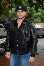 Adhyayan Suman snapped in Mumbai on 19th July 2016 (13)_578f14fc8c215.JPG