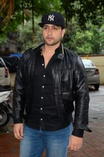 Adhyayan Suman snapped in Mumbai on 19th July 2016 (15)_578f14feb2456.JPG