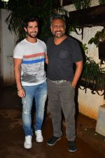 Anubhav Sinha at Madaari screening in Mumbai on 19th July 2016 (14)_578f1bdf0e53c.JPG