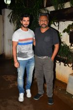 Anubhav Sinha at Madaari screening in Mumbai on 19th July 2016 (15)_578f1be04ed5f.JPG