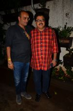 Ashok Pandit at Madaari screening in Mumbai on 19th July 2016