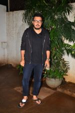 Dinesh Vijan at Madaari screening in Mumbai on 19th July 2016