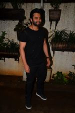 Jackky Bhagnani at Madaari screening in Mumbai on 19th July 2016