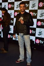 Jay Bhanushali at Sony Tv�s Show The Voice India Kids 2016 press meet on 19th July 2016 (3)_578f264298e88.JPG
