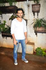 Kartik Aaryan at Madaari screening in Mumbai on 19th July 2016
