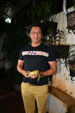 Madhur Bhandarkar at Madaari screening in Mumbai on 19th July 2016