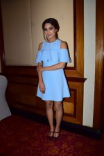 Neeti Mohan at Sony Tv�s Show The Voice India Kids 2016 press meet on 19th July 2016(4)_578f26381ea81.JPG