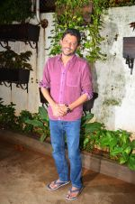 Nishikant Kamat at Madaari screening in Mumbai on 19th July 2016