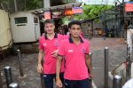Puneri Paltan visits Siddhivinayak Temple, Mumbai on July 20, 2016 (27)_578fb224a364e.JPG