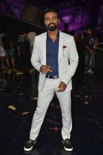 Remo D Souza at A Flying Jatt film promotions on the sets of Dance Plus Season 2 on 19th July 2016