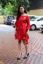 Sara Loren snapped in Mumbai on 19th July 2016