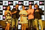 Shaan, Shekhar Ravjiani, Neeti Mohan at Sony Tv�s Show The Voice India Kids 2016 press meet on 19th July 2016 (12)_578f2631b325d.JPG