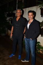 Sudhir Mishra at Madaari screening in Mumbai on 19th July 2016 (38)_578f1c6816b8d.JPG