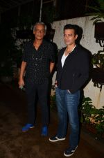 Sudhir Mishra at Madaari screening in Mumbai on 19th July 2016 (39)_578f1c68ea398.JPG