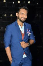 at A Flying Jatt film promotions on the sets of Dance Plus Season 2 on 19th July 2016