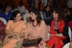 Anuradha Paudwal, Peenaz Masani at Khazana Ghazal Event on 20th July 2016 (3)_579058f45890e.JPG