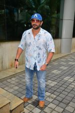Arshad Warsi at the launch of movie The Legend of Michael Mishra on 20th July 2016 (67)_57905bd1a7aa5.JPG