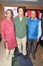 Bhupinder Singh, Suresh Wadkar at Khazana Ghazal Event on 20th July 2016 (37)_57905933800c8.JPG