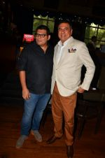 Boman Irani, Kayoze Irani at the launch of movie The Legend of Michael Mishra on 20th July 2016 (62)_57905cad9bcae.JPG