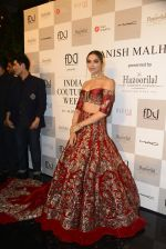 Deepika Padukone during the FDCI India Couture Week 2016 at the Taj Palace on July 21, 2016 (53)_57903d842b419.JPG