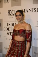 Deepika Padukone during the FDCI India Couture Week 2016 at the Taj Palace on July 21, 2016 (62)_57903d8abc7e3.JPG