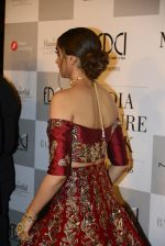 Deepika Padukone during the FDCI India Couture Week 2016 at the Taj Palace on July 21, 2016 (67)_57903d8db064a.JPG