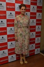 Dia Mirza during the unveiling of Health and Nutrition Magazine cover at Magna Lounge on 21 July 2016 (15)_5790ed29a1d3c.JPG