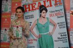 Dia Mirza during the unveiling of Health and Nutrition Magazine cover at Magna Lounge on 21 July 2016 (24)_5790ed3b62b65.JPG