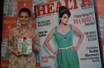 Dia Mirza during the unveiling of Health and Nutrition Magazine cover at Magna Lounge on 21 July 2016 (26)_5790ed4250f9d.JPG