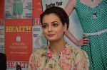 Dia Mirza during the unveiling of Health and Nutrition Magazine cover at Magna Lounge on 21 July 2016 (33)_5790ed512f228.JPG