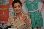 Dia Mirza during the unveiling of Health and Nutrition Magazine cover at Magna Lounge on 21 July 2016 (34)_5790ed51c667b.JPG