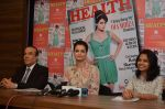 Dia Mirza during the unveiling of Health and Nutrition Magazine cover at Magna Lounge on 21 July 2016 (37)_5790ed5430465.JPG
