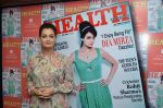 Dia Mirza during the unveiling of Health and Nutrition Magazine cover at Magna Lounge on 21 July 2016 (40)_5790ed57407b4.JPG